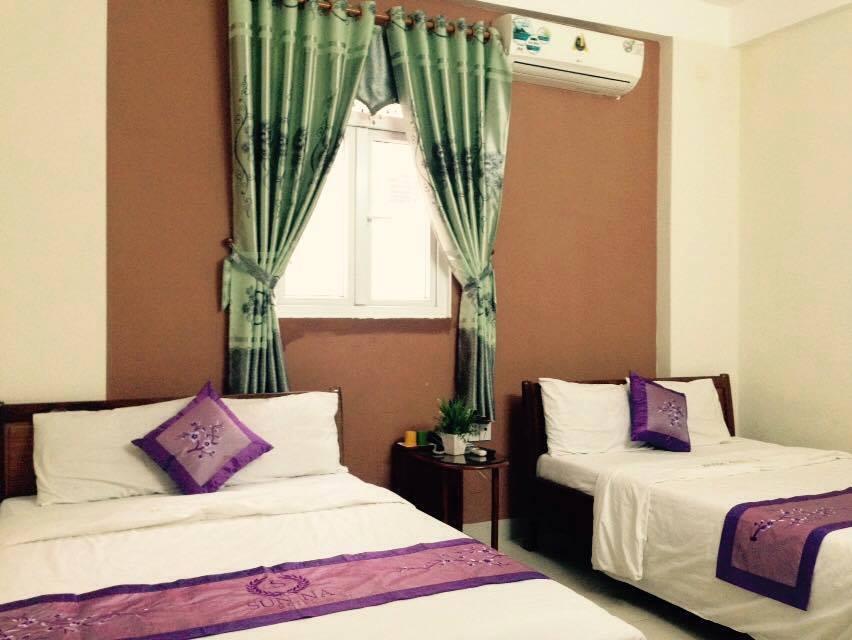 sunna hotel da nang