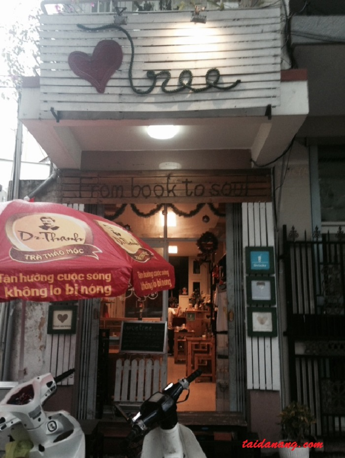 Chili Book Store