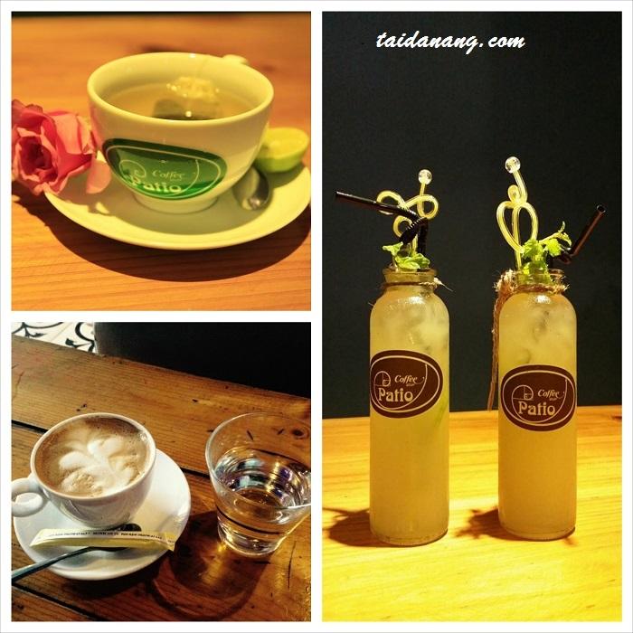 quán cà phê đà nẵng
