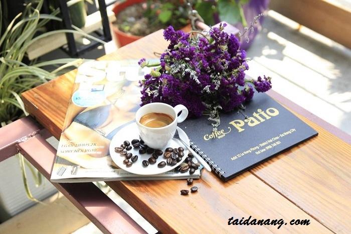 Patio Coffee