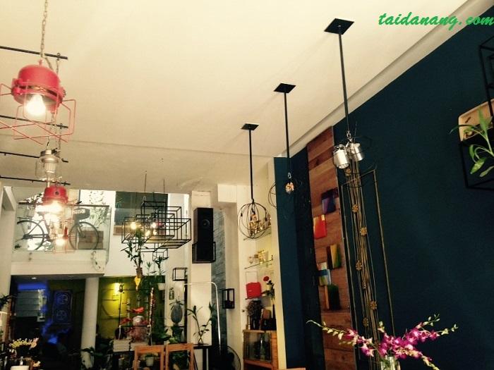cafe patio đà nẵng