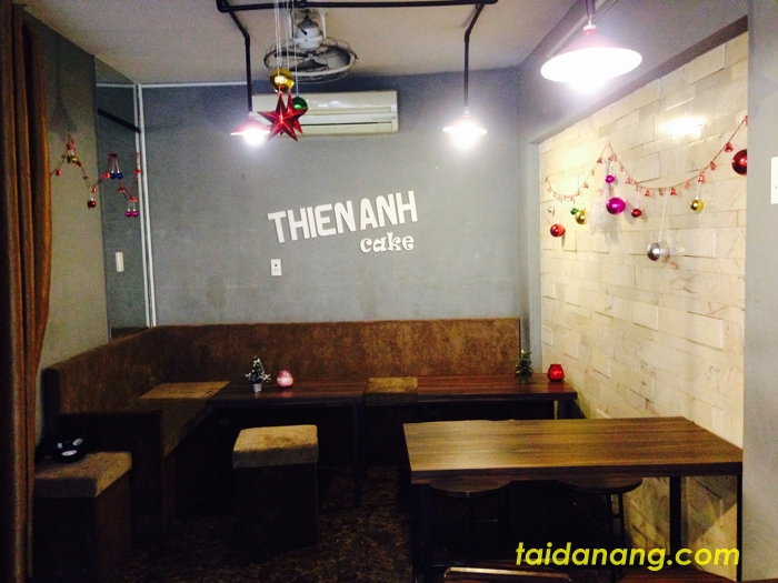 thien anh cake & coffee
