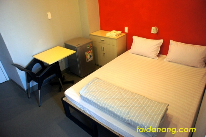 funtastic danang hostel