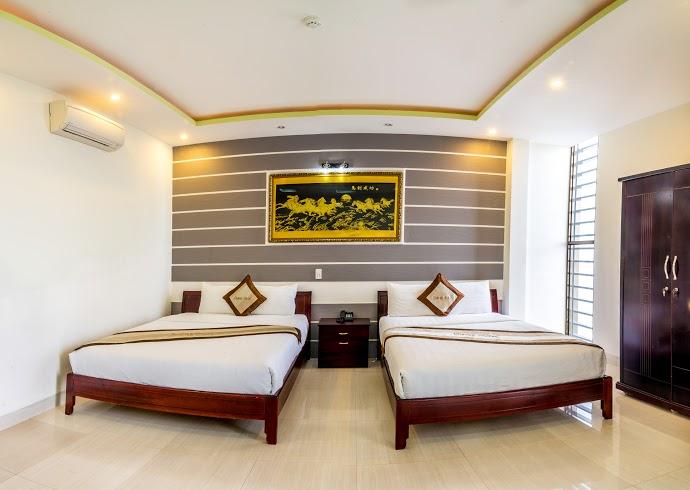 Phòng đôi khách sạn Chance Đà Nẵng